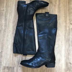 """Seychelles"" knee high boots"